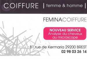 Feminacoiffure
